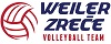 WEILER VOLLEY ZREČE